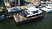 Rafael Nadal zamówił w gdańskiej stoczni 24-metrowy jacht