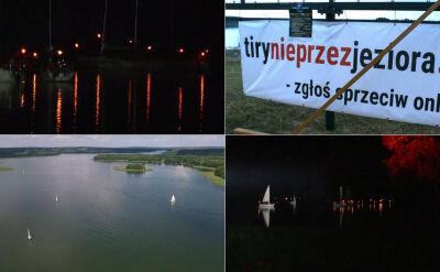 Czteropasmowa trasa w centrum Krainy Wielkich Jezior?