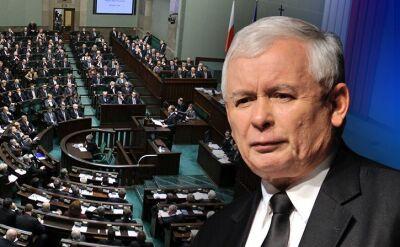 """30.08.2014   """"Polsce się to należy"""". Kaczyński o Tusku w Radzie Europejskiej"""