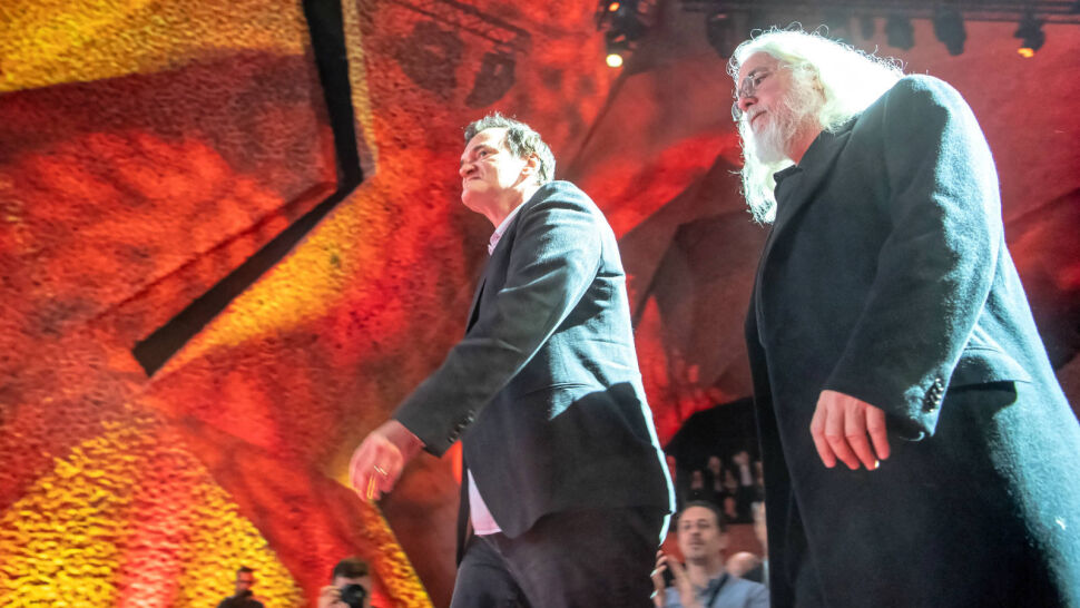 Tarantino i Richardson na 27. festiwalu EnergaCamerimage w Toruniu