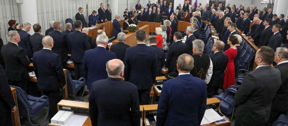Senat szczególnej wagi. Dlaczego w tej kadencji izba wyższa jest wyjątkowo istotna?