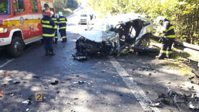 Slovakia In Shock After A Tragic Road Accident Caused By Reckless