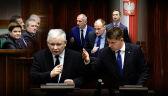 18.11.2015 | Sejmowa debata nad exposé. Wielu parlamentarzystów po raz pierwszy na mównicy
