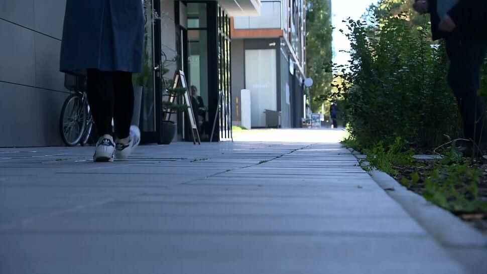 Viki Gabor napadnięta przed sklepem. Chuligani pobili jej ojca