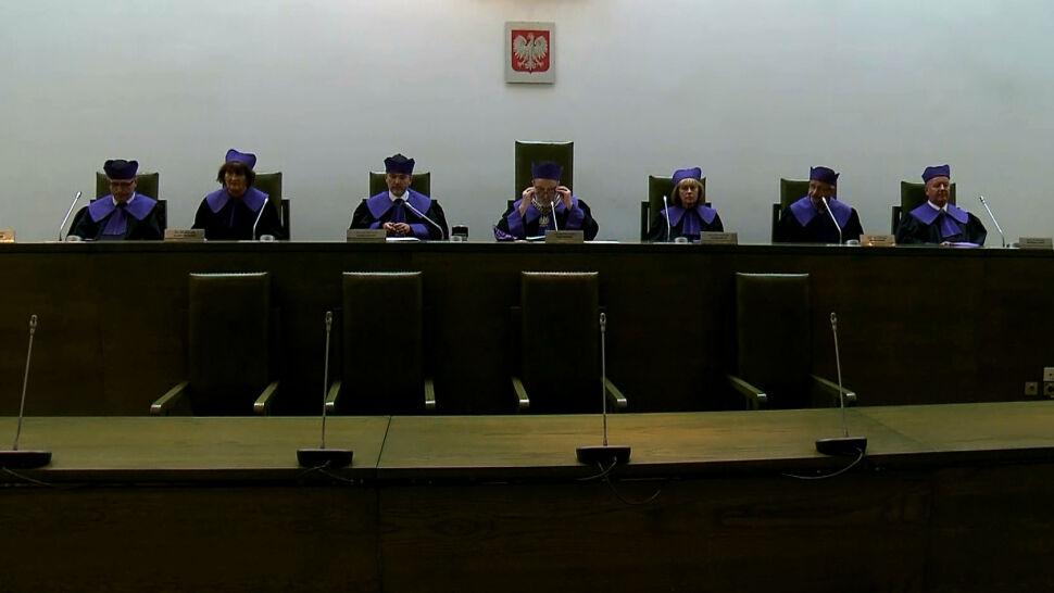 Wyrok Sądu Najwyższego w sprawie emerytur funkcjonariuszy PRL