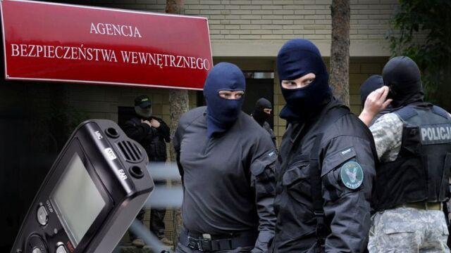 Marek F. zatrzymany w związku z aferą podsłuchową. Adwokat: przeszukano dom, w środę przesłuchanie