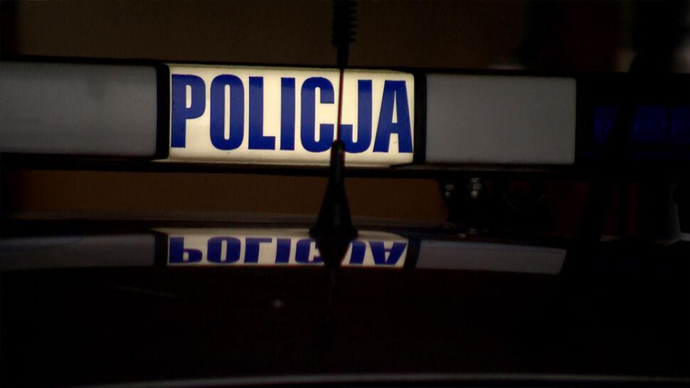 """Zarzuty dla policjantów z Gliwic. """"Są niestety czarne owce"""""""