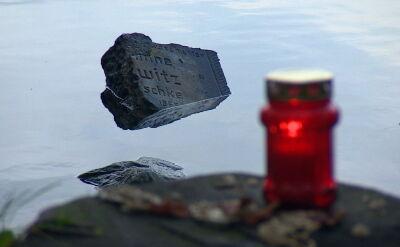 """Gdy wody opadają, jezioro odsłania swoje tajemnice. """"Stanęłam, popłakałam się i odeszłam"""""""
