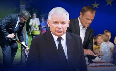 01.05.2014 | Dziesiąta rocznica wejścia Polski do Unii w cieniu kampanii wyborczej