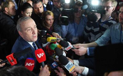 """""""Czas korygować kurs"""". Czy Koalicja Europejska przetrwa wyborczą porażkę?"""