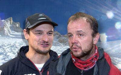 24.12.2015 | Historyczna wyprawa na Nanga Parbat. Polacy wejdą na niezdobyty zimą szczyt?