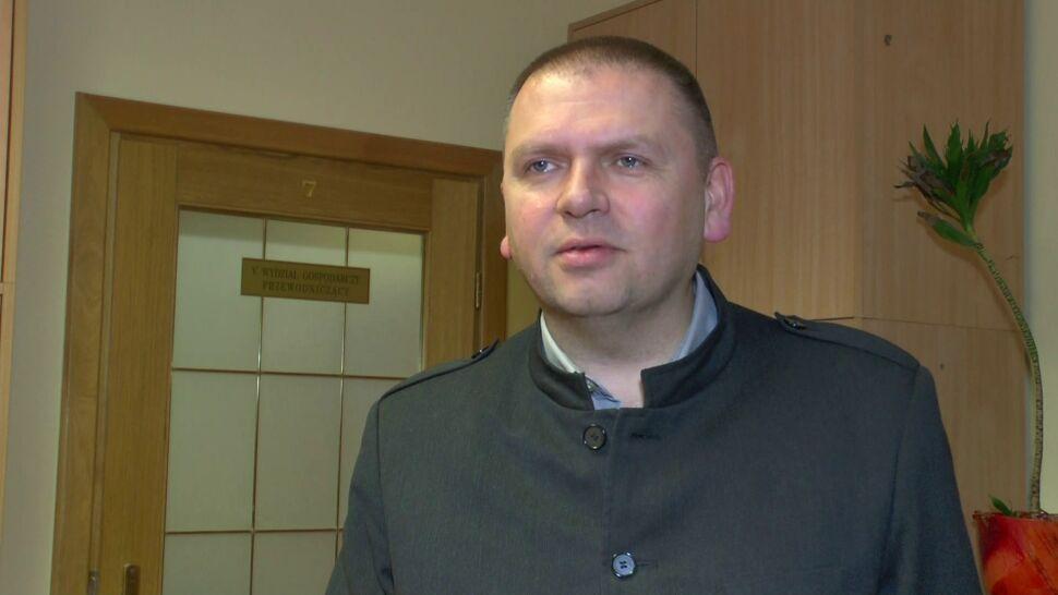 Opublikowano listy poparcia do KRS. Co z poparciem dla Macieja Nawackiego?