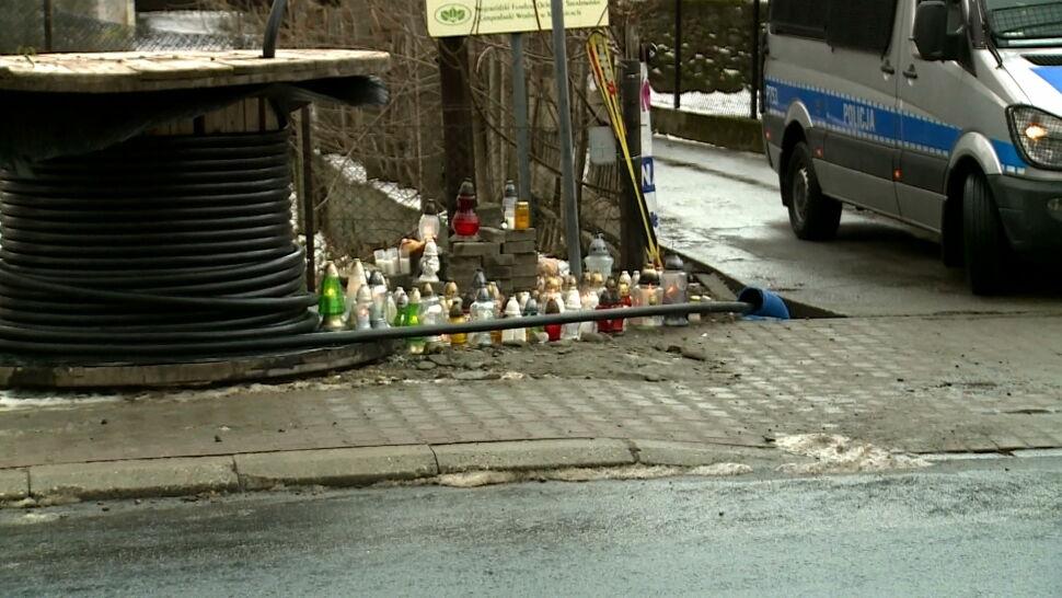 Żałoba po katastrofie w Szczyrku. Śledczy wyjaśniają przyczyny wybuchu