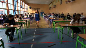 Polish teens among the world's best in PISA test for 15-year-olds