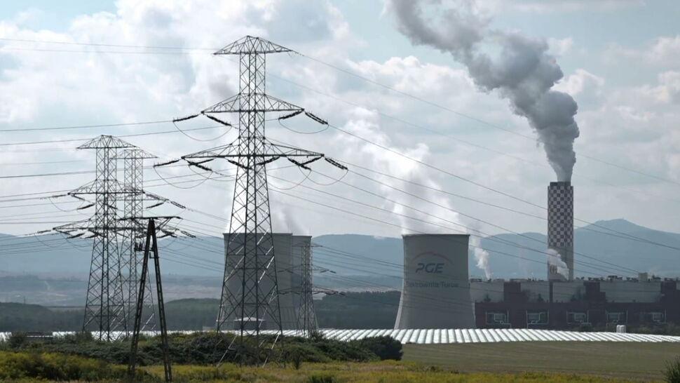 Ciąg dalszy rozmów Polski i Czech w sprawie kopalni Turów