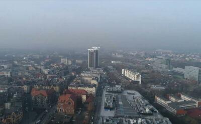 """Unijny Trybunał: Polska złamała prawo ws. jakości powietrza. Rząd zapowiada pakiet """"Smog stop"""""""