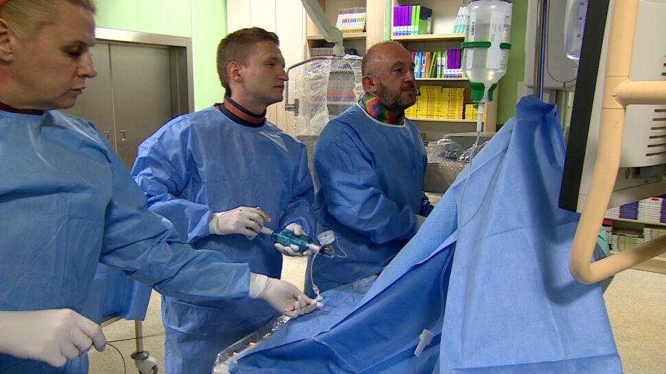 Polska technologia może znacząco poprawić efekty leczenia miażdżycy