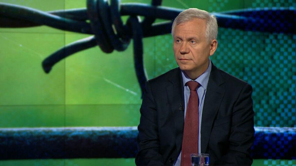 Jurek: Polska powinna wykazać dobrą wolę w sprawie uchodźców