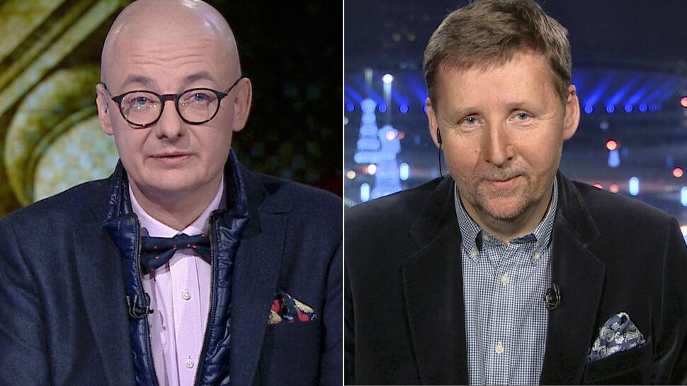 Dr Migalski: forsuję tezę, że Jarosław Kaczyński gra na konflikt z Unią Europejską