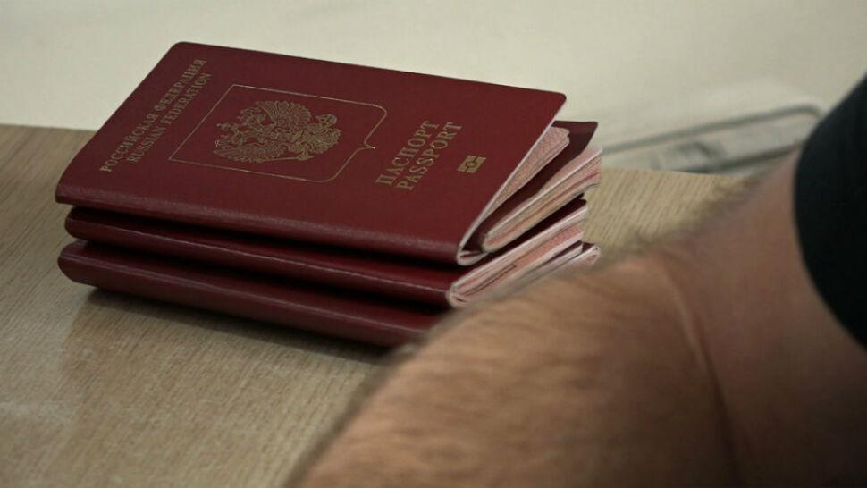 Mały ruch graniczny zawieszono, ale liczba Rosjan nie zmalała