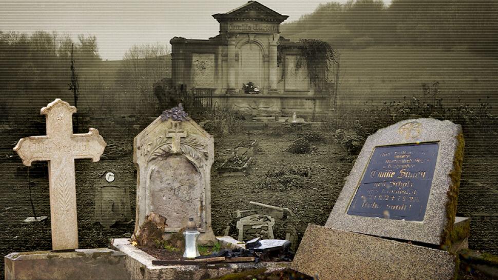 """""""Cmentarze to nasze dziedzictwo"""". Ratują nekropolie od zapomnienia"""