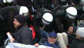 12 kobiet przeciw Marszowi Niepodległości. Minister Błaszczak: próbowały ograniczyć prawa innych