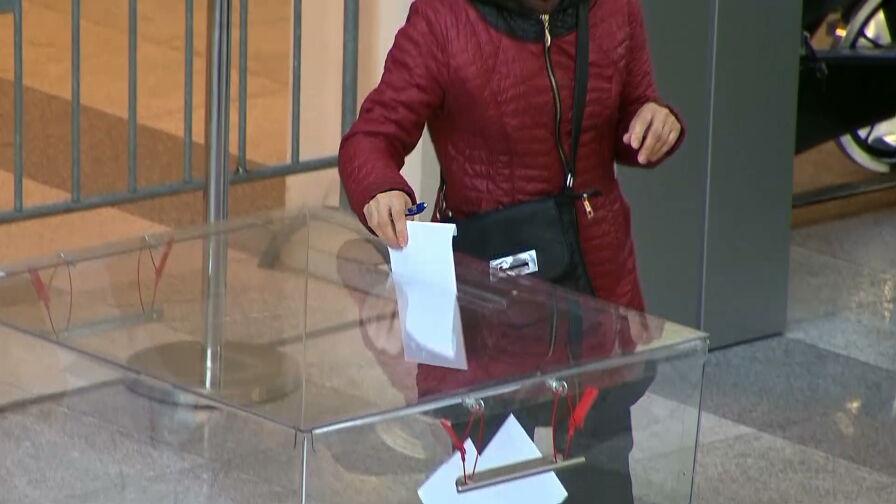 """Czy zmiany w ordynacji pozwolą politykom wpływać na wybory? Sondaż dla """"Faktów"""" TVN i TVN24"""
