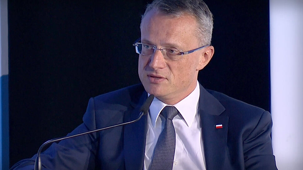 Polski ambasador zaatakowany w Izraelu