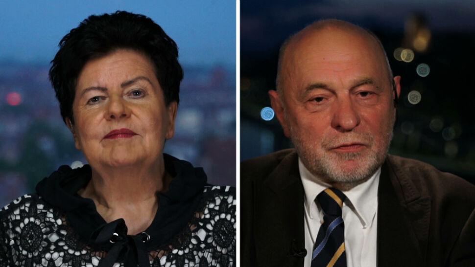 """""""Eurosceptycy przybierają na sile, będzie więcej spięć"""""""