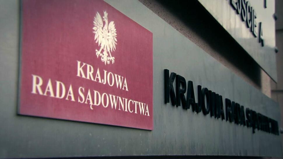 """Sędziowie protestują przeciwko """"czarnej liście"""" Pawłowicz"""