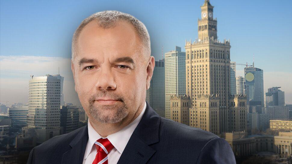 PiS chce konsultacji w sprawie zmiany ustroju Warszawy. Lepiej późno niż wcale?