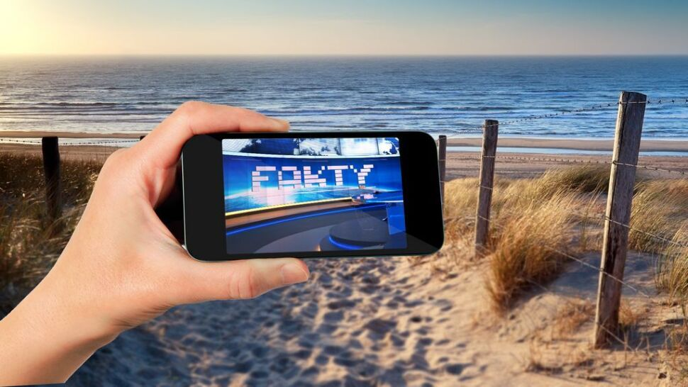 Pobierz aplikację mobilną Faktów na tablety i smartfony