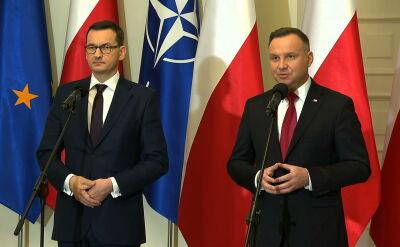 Posłowie opozycji wysłuchali informacji o polskich żołnierzach w Iraku