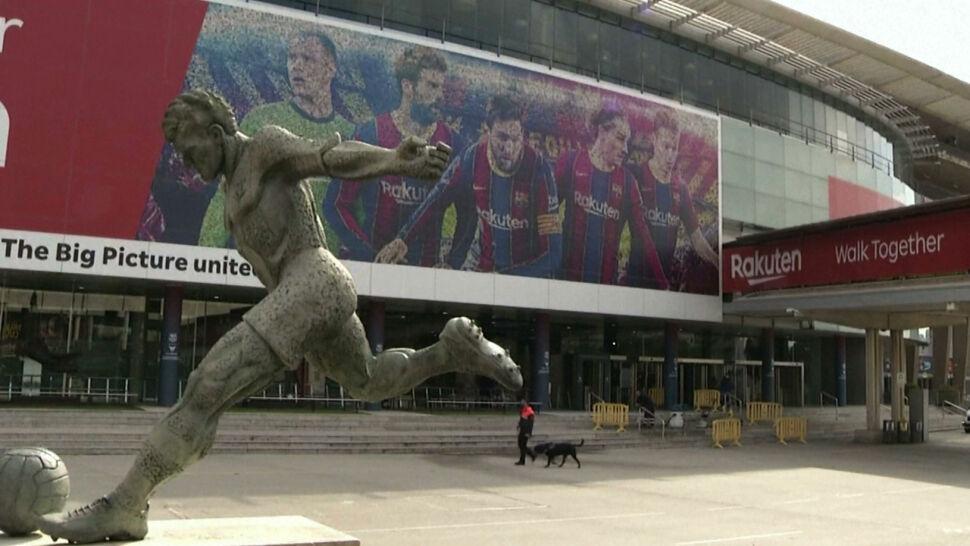 Wielkie kluby planują powołanie Superligi. UEFA grozi konsekwencjami