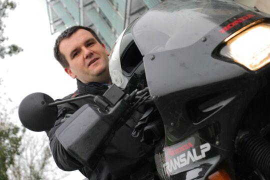 Paweł Płuska