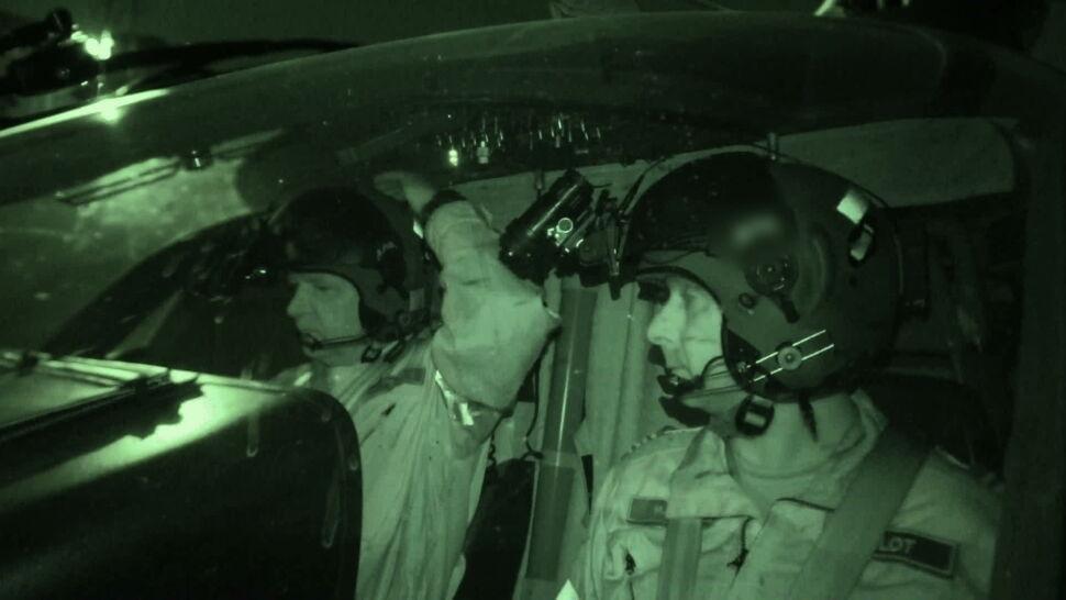 Akcje w nocy mają być łatwiejsze. Lotnicze Pogotowie Ratunkowe dostaje noktowizory