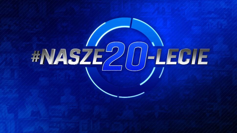Tak zmieniało się TVN24. Program #NASZE20-LECIE w TVN24 i TVN24 GO