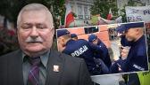 """Byli opozycjoniści zapowiadają udział w kontrmanifestacji. """"Walczymy o wolną, demokratyczną Polskę jeszcze raz"""""""