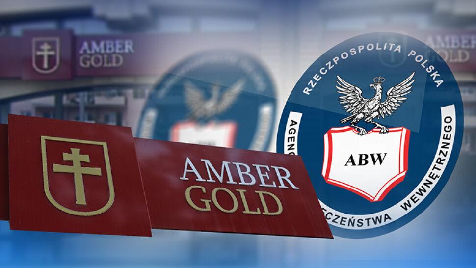 Notatka ABW w sprawie Amber Gold wydłuża listę świadków