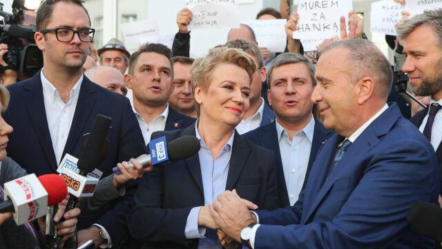 17.10.2018   Wojewoda wzywa do rezygnacji, Zdanowska odpowiada: tu łodzianie decydują