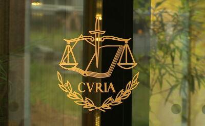 Unijny trybunał wydał decyzję w sprawie Sądu Najwyższego