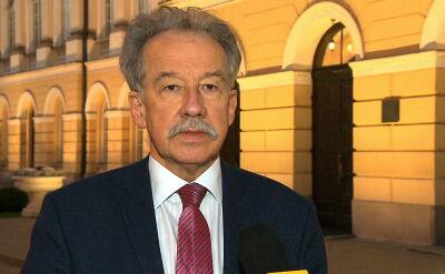 Szef PKW: Hanna Zdanowska może objąć urząd prezydenta Łodzi