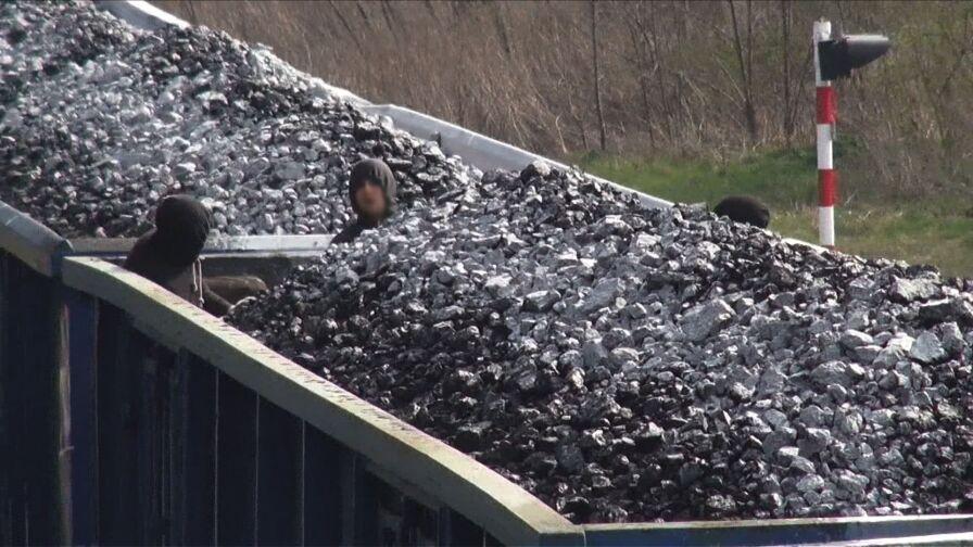 Dariusz Łapiński o złodziejach węgla na Śląsku