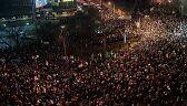 Czarny Protest dotarł przed siedzibę PiS