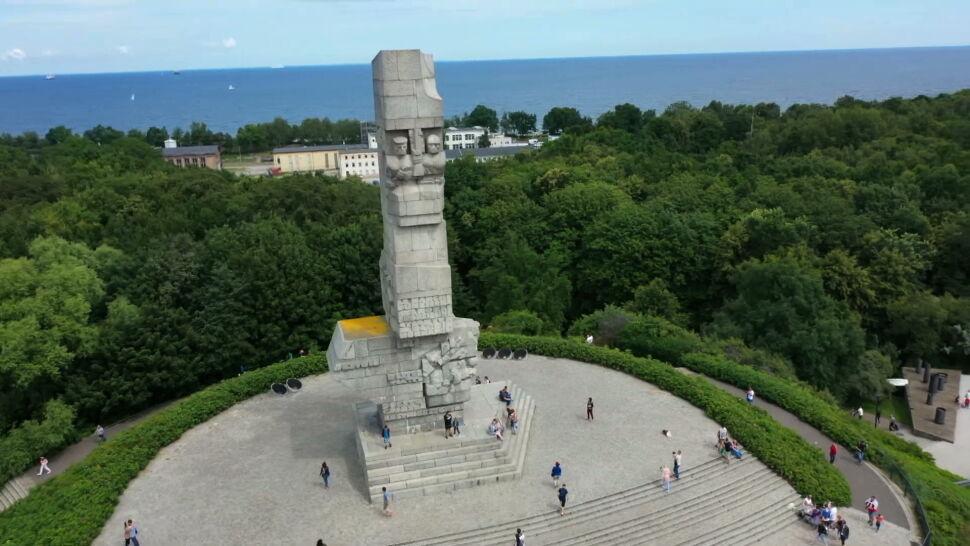 """""""Okazuje się, że wiemy niewiele o Westerplatte"""". Szukali pustych grobów, znaleźli ludzkie szczątki"""