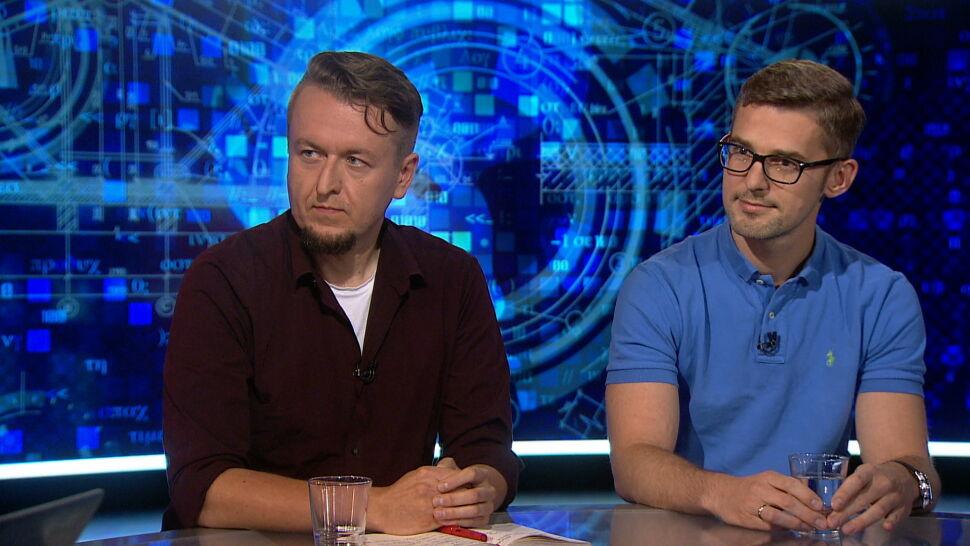 """Jak radzić sobie z deepfake'ami? """"Do dziennikarzy należałoby ustalenie, co jest prawdą, a co jest fejkiem"""""""