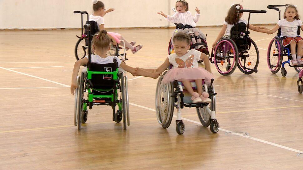 Wytańczyć marzenia. Fundacja zorganizowała wyjątkowe warsztaty tańca