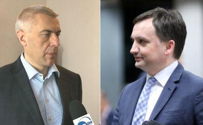 """Ostra wymiana zdań w sprawie Srebrnej. """"Liderem zdaje się być Roman Giertych"""""""