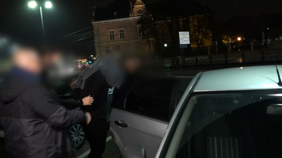 Areszt dla policjantów z Gdańska. Grozi im do 10 lat więzienia
