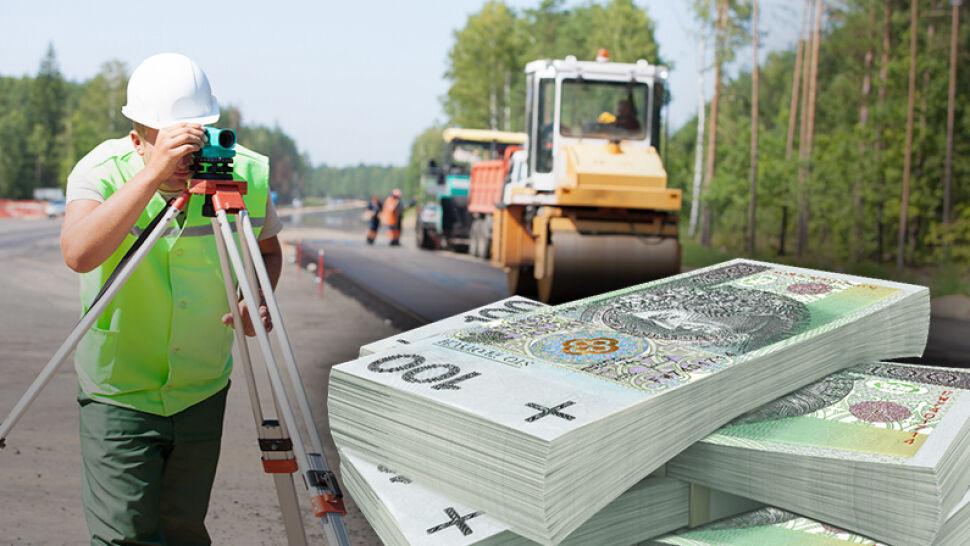 """Spór o Krajowy Fundusz Drogowy. """"Co się stało z pozostałymi 15 miliardami złotych?"""""""